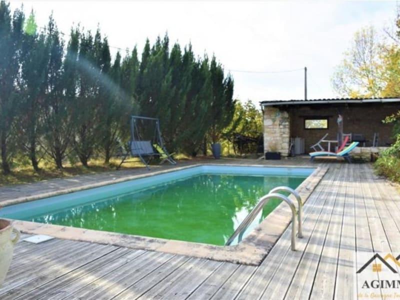 Vente maison / villa Solomiac 206000€ - Photo 5