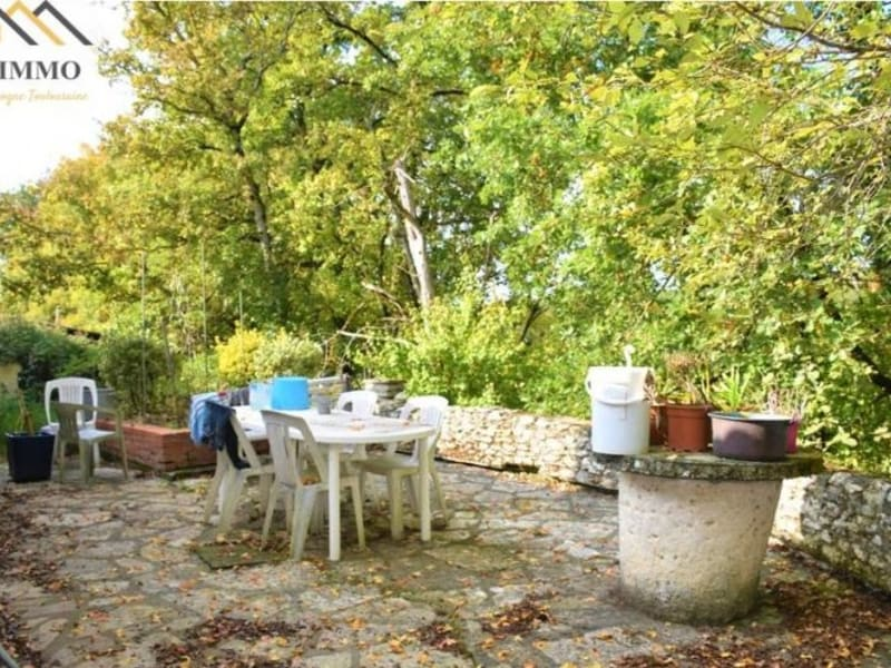Vente maison / villa Solomiac 206000€ - Photo 6