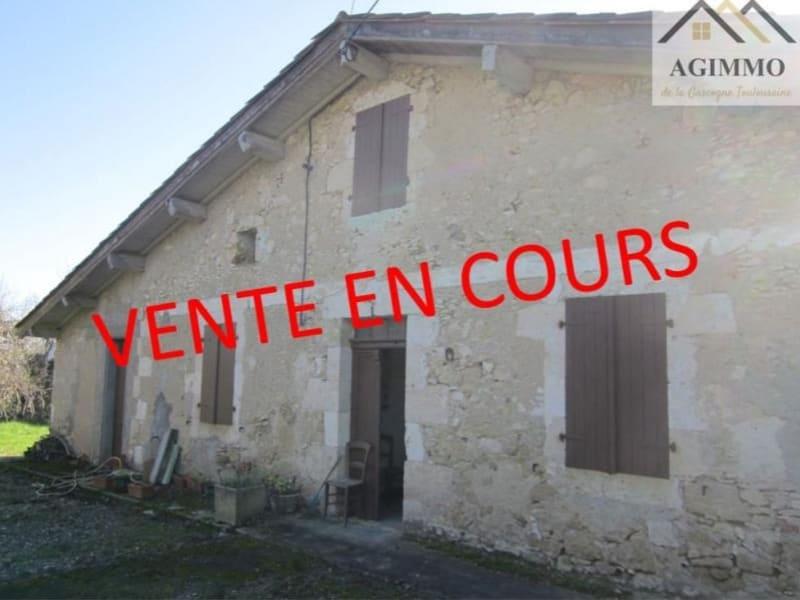 Vente maison / villa Mauvezin 153000€ - Photo 1