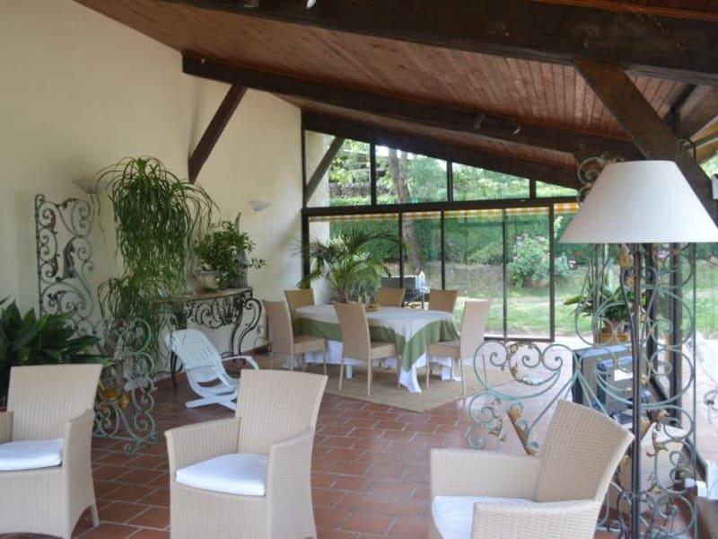 Vente de prestige maison / villa Mauvezin 549000€ - Photo 4