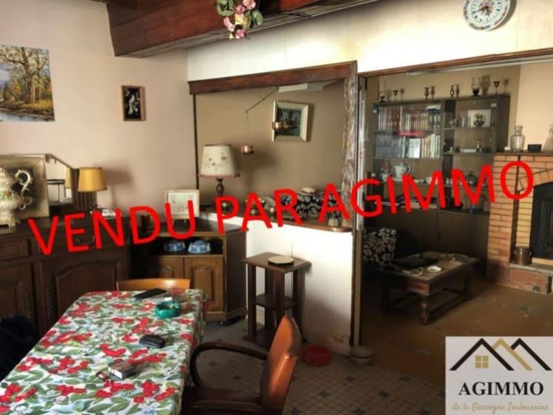 Vente maison / villa Mauvezin 82500€ - Photo 1