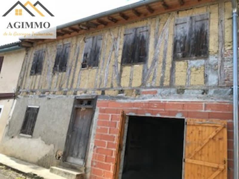 Vente maison / villa Mauvezin 66000€ - Photo 2