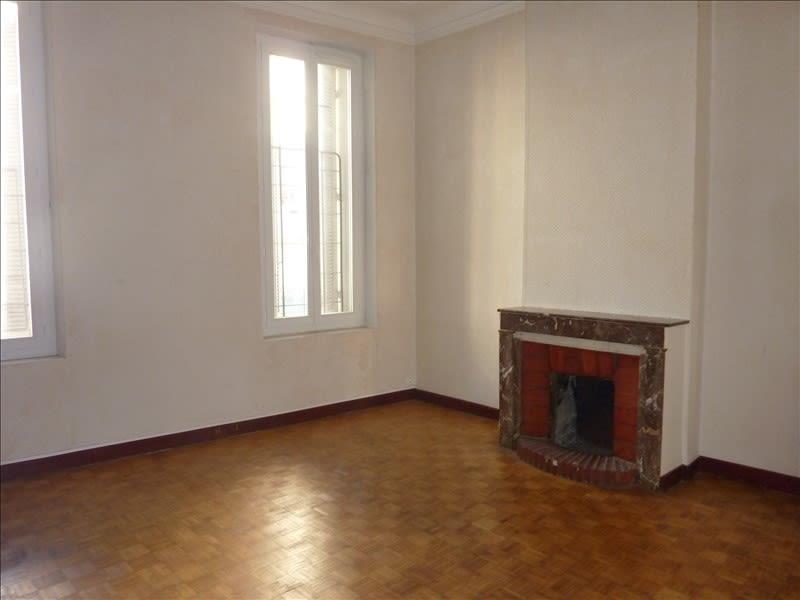 Alquiler  apartamento Marseille 7ème 825€ CC - Fotografía 3