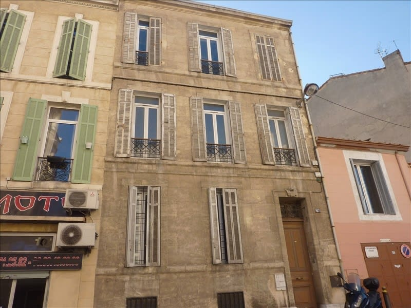 Alquiler  apartamento Marseille 7ème 825€ CC - Fotografía 7