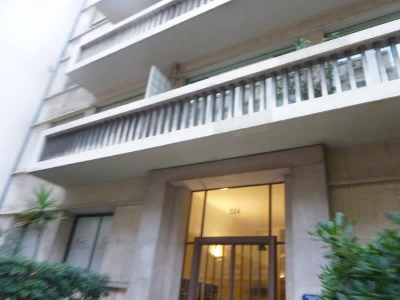 Rental apartment Marseille 8ème 330€ CC - Picture 1