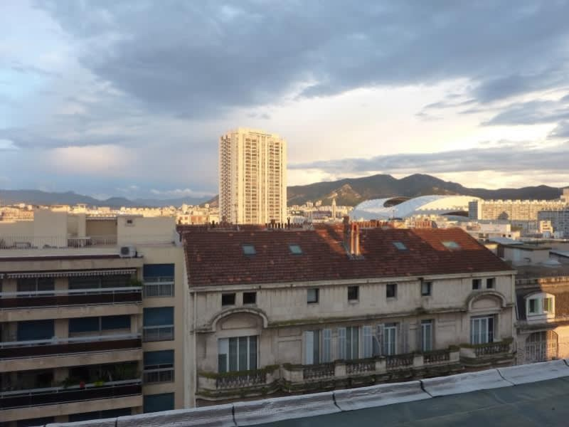 Rental apartment Marseille 8ème 330€ CC - Picture 7