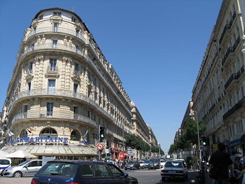 Alquiler  apartamento Marseille 2ème 868€ CC - Fotografía 1