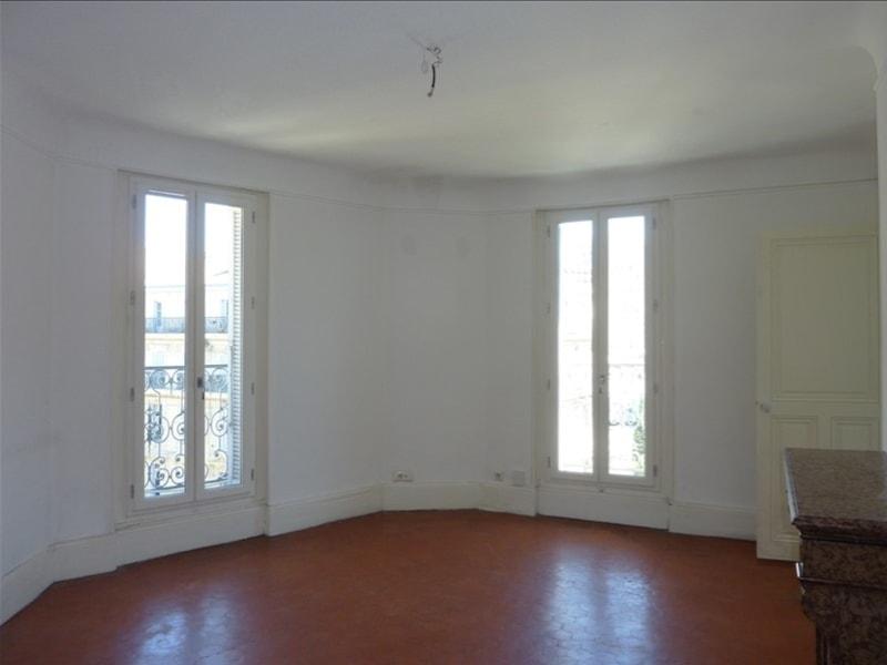 Alquiler  apartamento Marseille 2ème 868€ CC - Fotografía 2