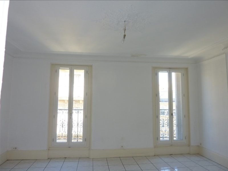 Alquiler  apartamento Marseille 2ème 868€ CC - Fotografía 4