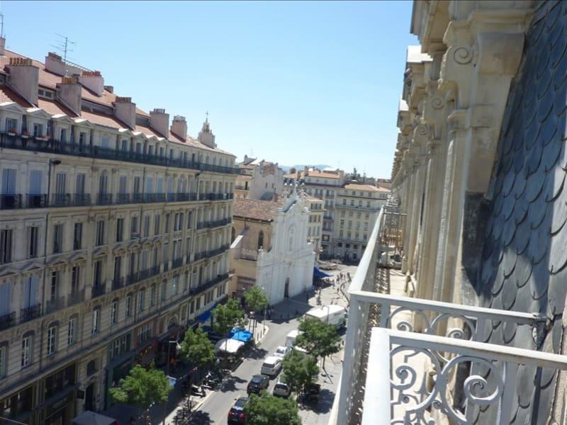 Alquiler  apartamento Marseille 2ème 868€ CC - Fotografía 5