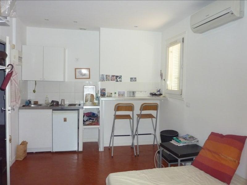 Rental apartment Marseille 6ème 356€ CC - Picture 3