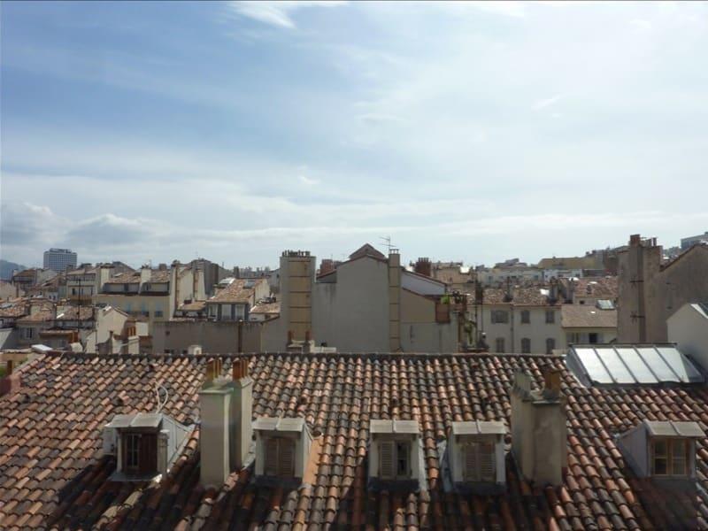 Rental apartment Marseille 6ème 356€ CC - Picture 5