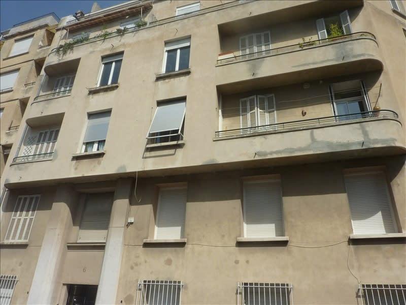 Rental apartment Marseille 8ème 700€ CC - Picture 2