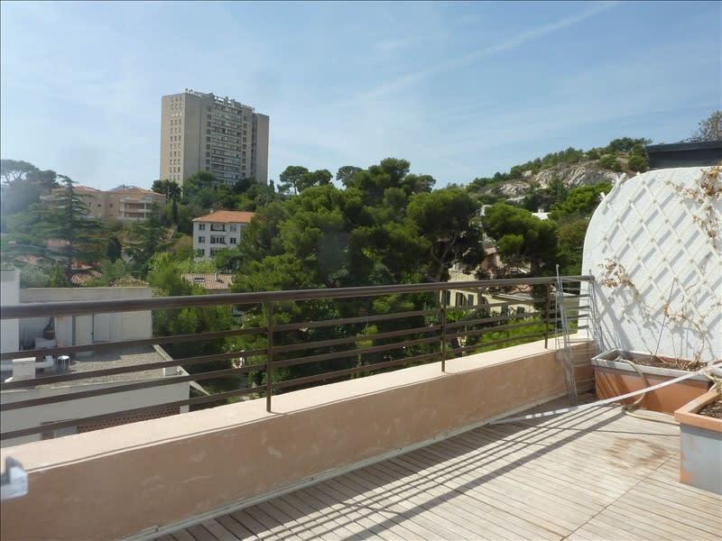 Rental apartment Marseille 8ème 700€ CC - Picture 5