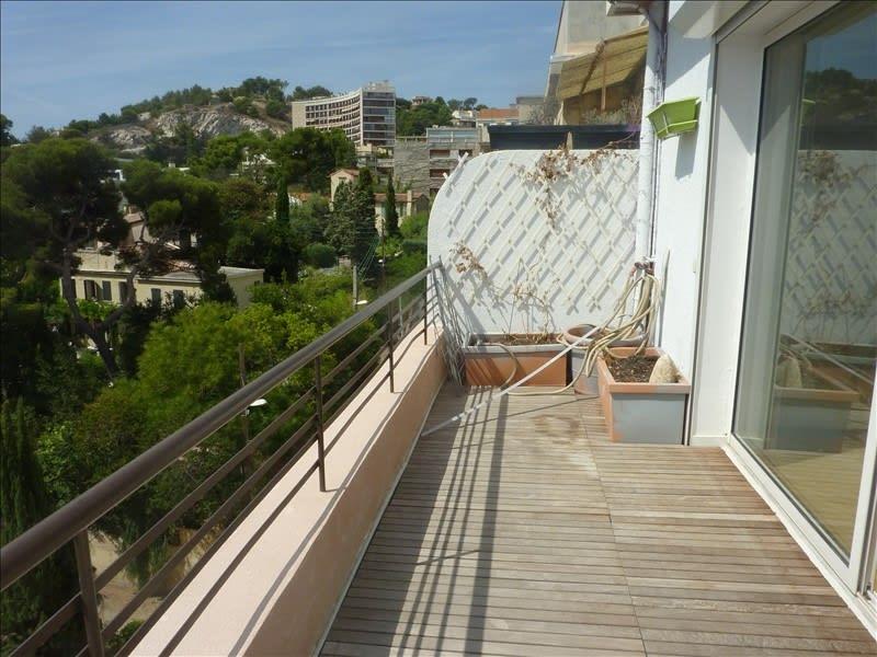 Rental apartment Marseille 8ème 700€ CC - Picture 6