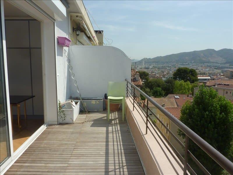 Rental apartment Marseille 8ème 700€ CC - Picture 7