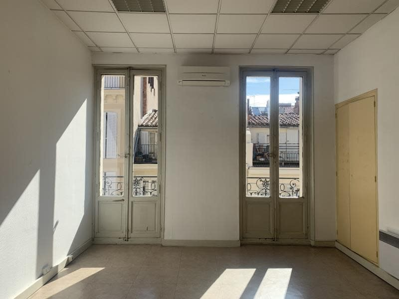 Alquiler  oficinas Marseille 6ème 125€ HC - Fotografía 4