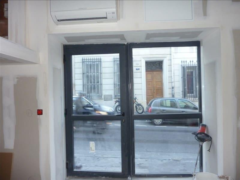 Rental empty room/storage Marseille 1er 440€ HC - Picture 2