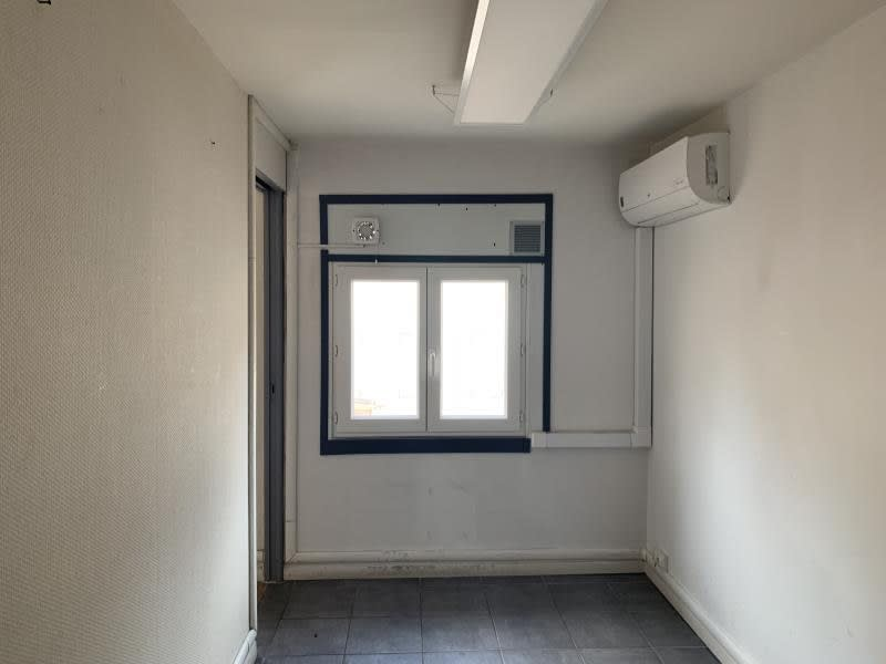 Rental office Marseille 1er 300€ HC - Picture 2