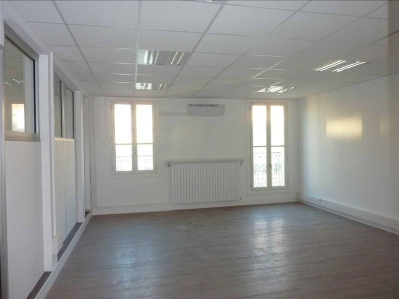 Rental office Marseille 2ème 1 066,67€ HC - Picture 1
