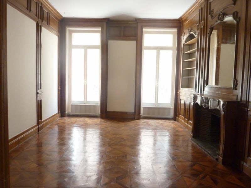 Rental empty room/storage Marseille 6ème 1266,67€ HC - Picture 1