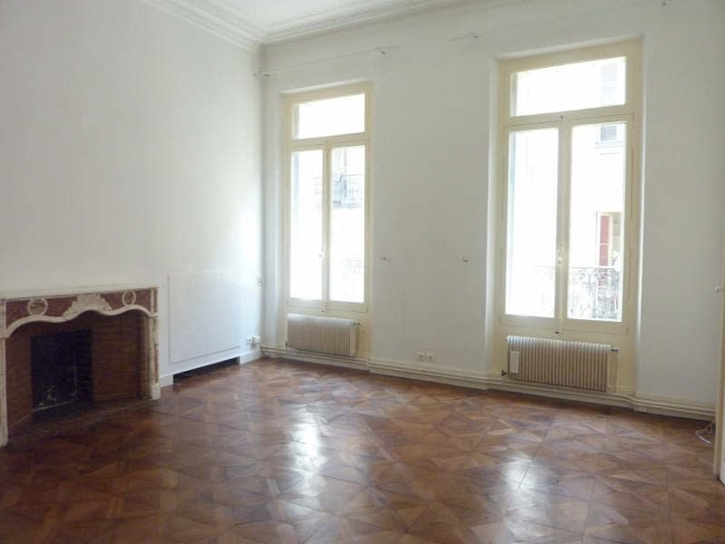 Rental empty room/storage Marseille 6ème 1266,67€ HC - Picture 3