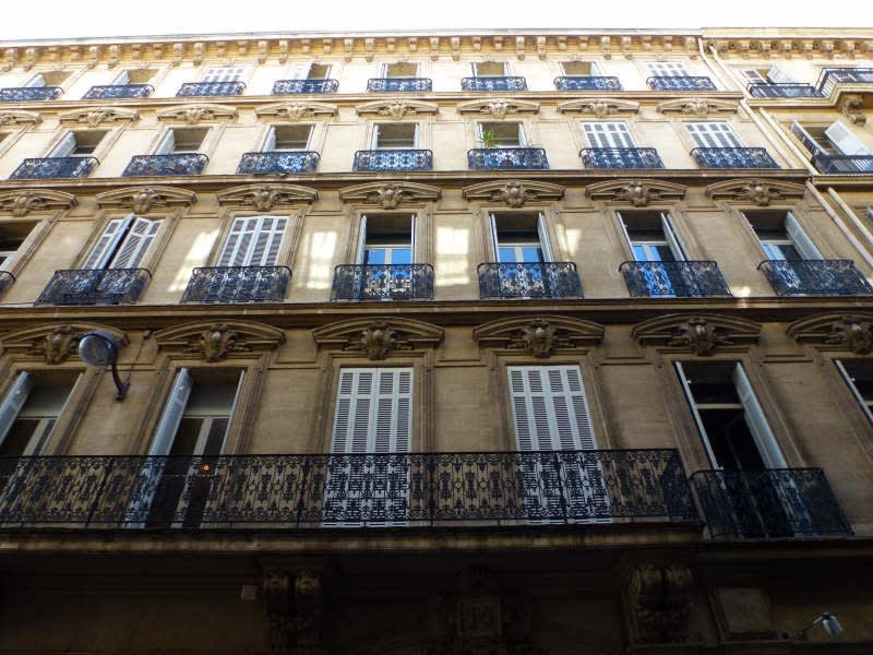 Rental empty room/storage Marseille 6ème 1266,67€ HC - Picture 4