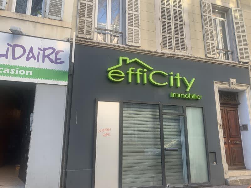 Rental empty room/storage Marseille 1er 550€ HC - Picture 7