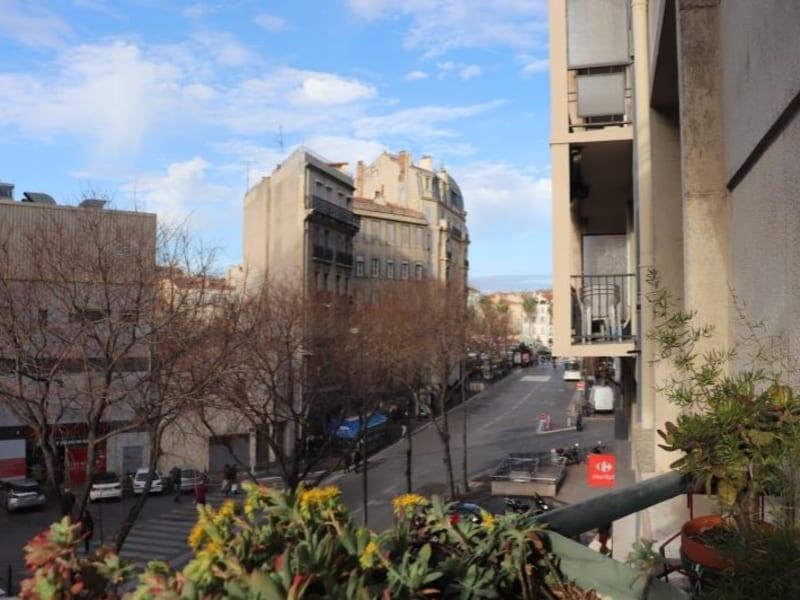 Venta  apartamento Marseille 6ème 370000€ - Fotografía 2