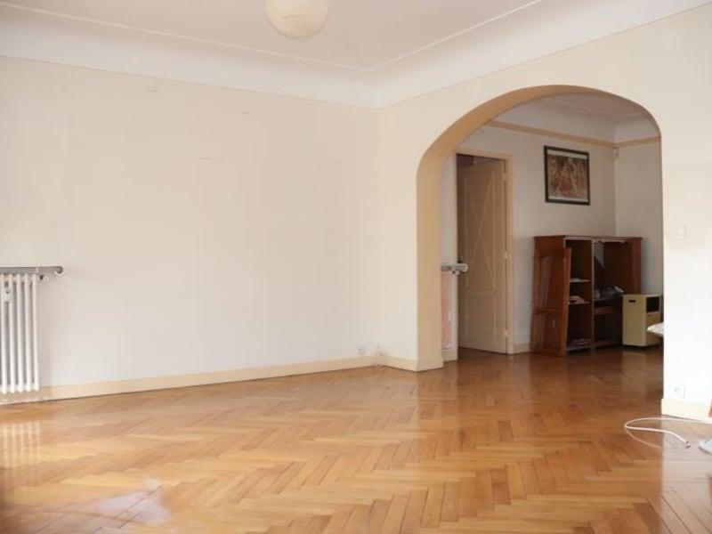 Venta  apartamento Marseille 6ème 370000€ - Fotografía 4