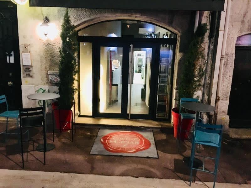 tienda Marseille 1er 750000€ - Fotografía 3