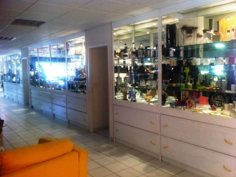 Vermietung büro St peray 3700€ HC - Fotografie 5