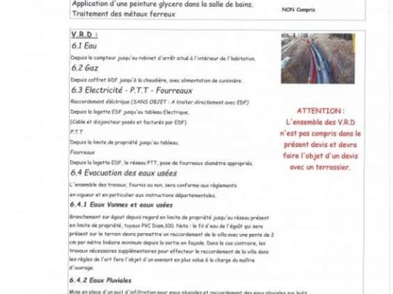 Verkauf haus Tournon sur rhone 224000€ - Fotografie 7