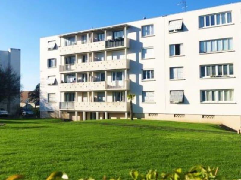 Sale apartment Villiers le bel 149000€ - Picture 2