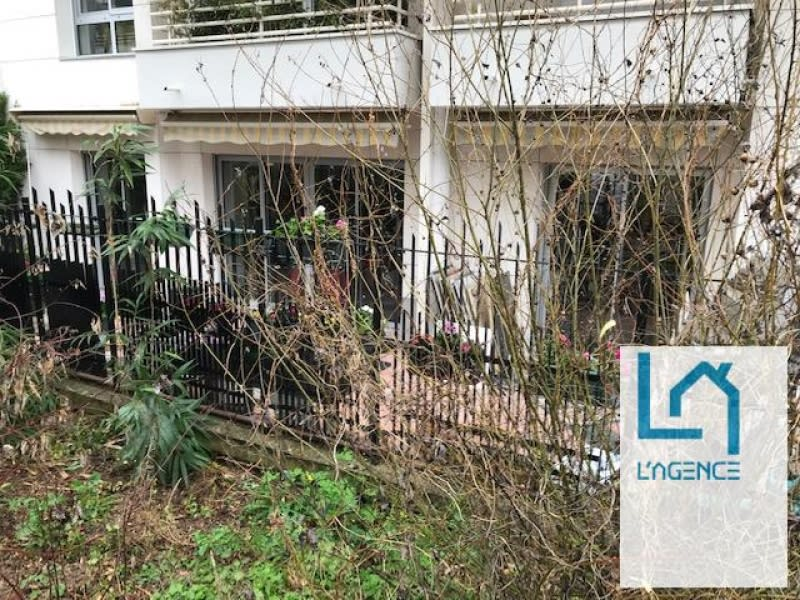 Rental office Boulogne 2800€ HC - Picture 2