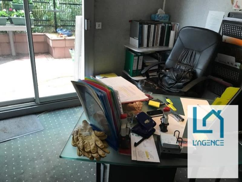 Rental office Boulogne 2800€ HC - Picture 5