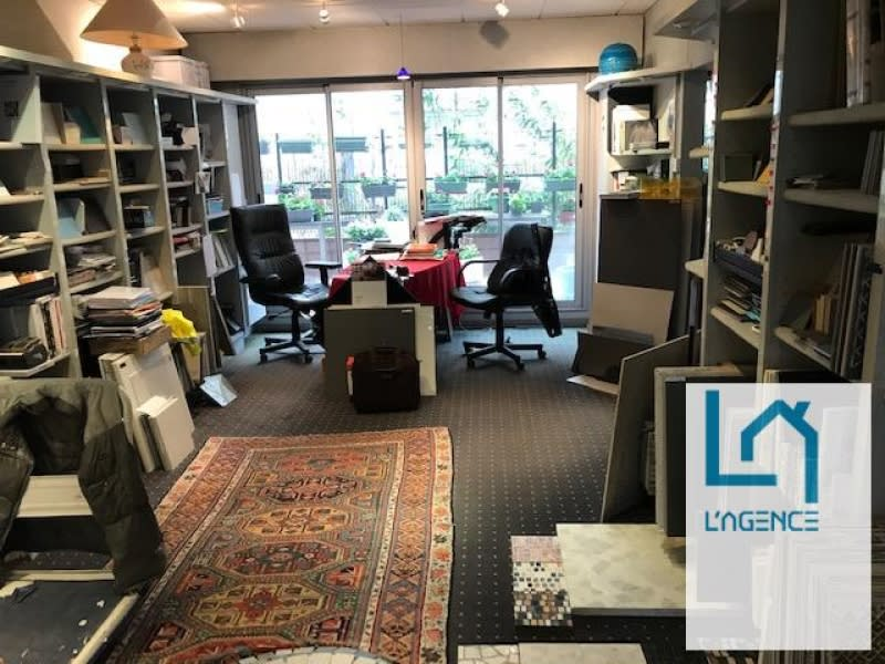 Rental office Boulogne 2800€ HC - Picture 6
