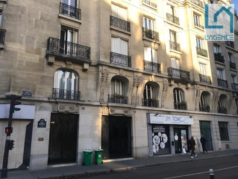 Location local commercial Paris 15ème 2 500€ HC - Photo 1