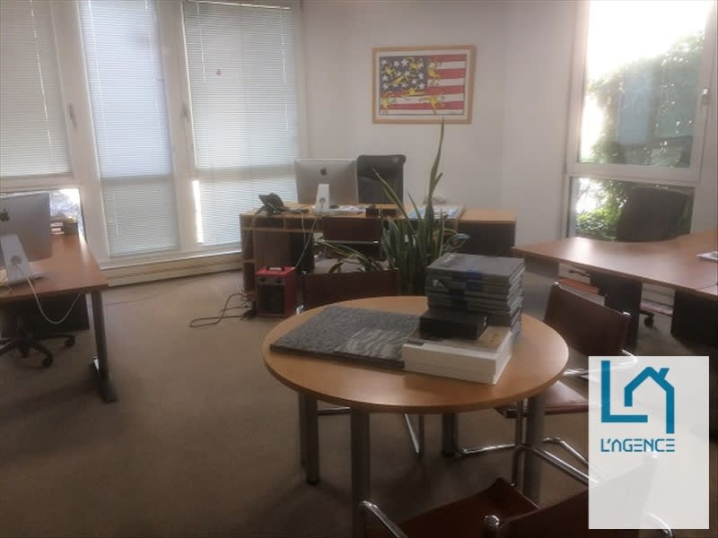 Location local commercial Boulogne billancourt 12 500€ HC - Photo 4