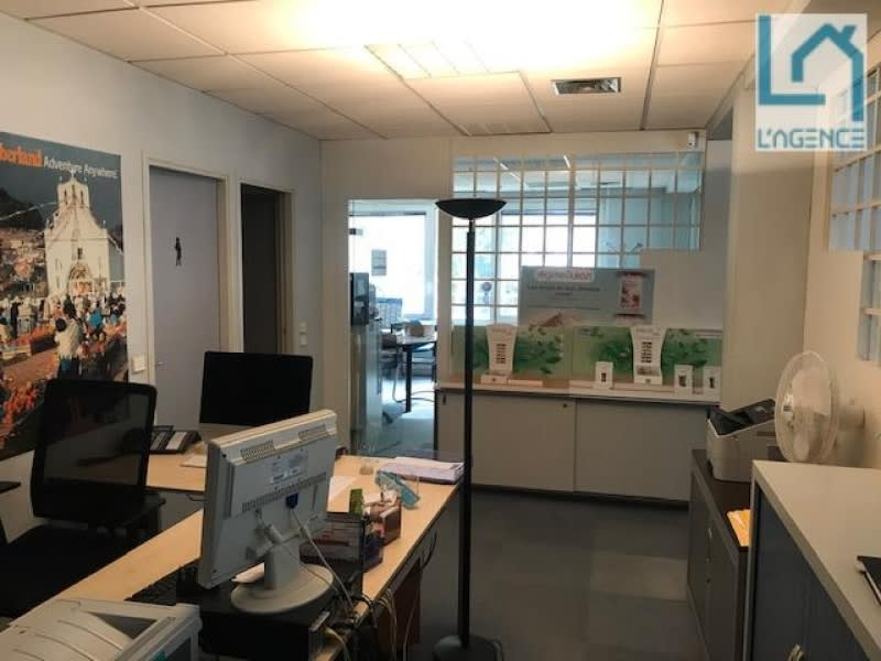 Location bureau Boulogne billancourt 3 100€ HC - Photo 4