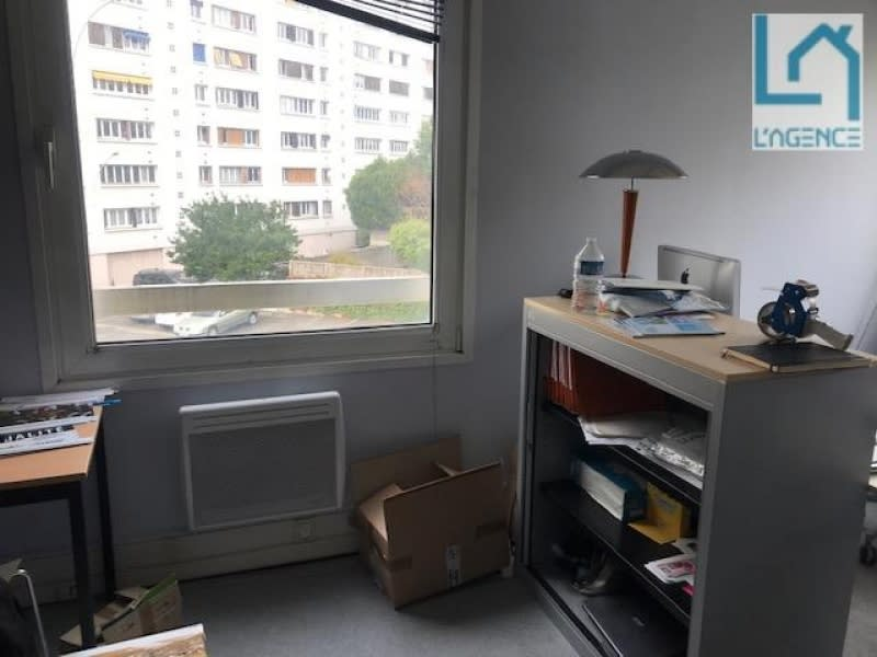 Location bureau Boulogne billancourt 3 100€ HC - Photo 5