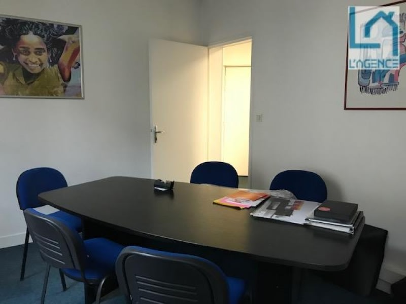 Location bureau St cloud 1 500€ HC - Photo 2