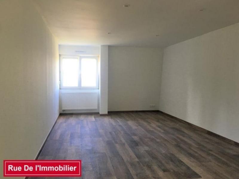 Location appartement Drusenheim 830€ CC - Photo 1