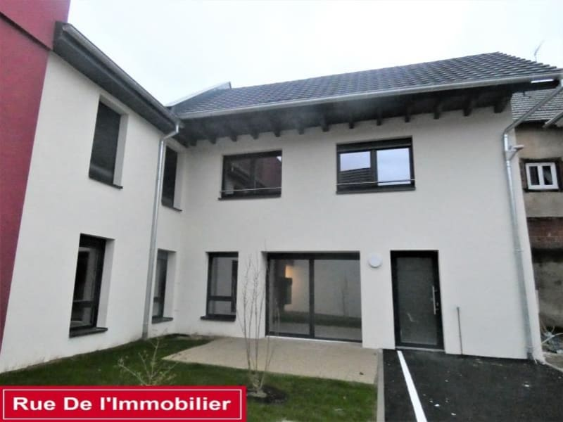 Mommenheim - 3 pièce(s) - 70 m2