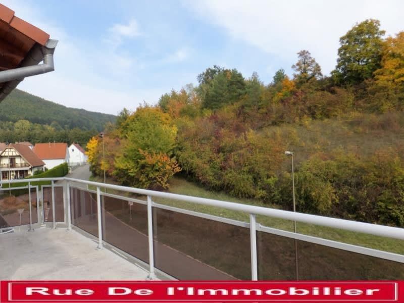 Vente de prestige appartement Niederbronn les bains 220000€ - Photo 4