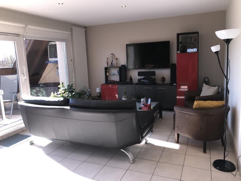 Vente appartement Eckwersheim 282000€ - Photo 2