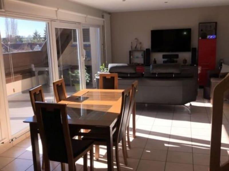 Vente appartement Eckwersheim 282000€ - Photo 3