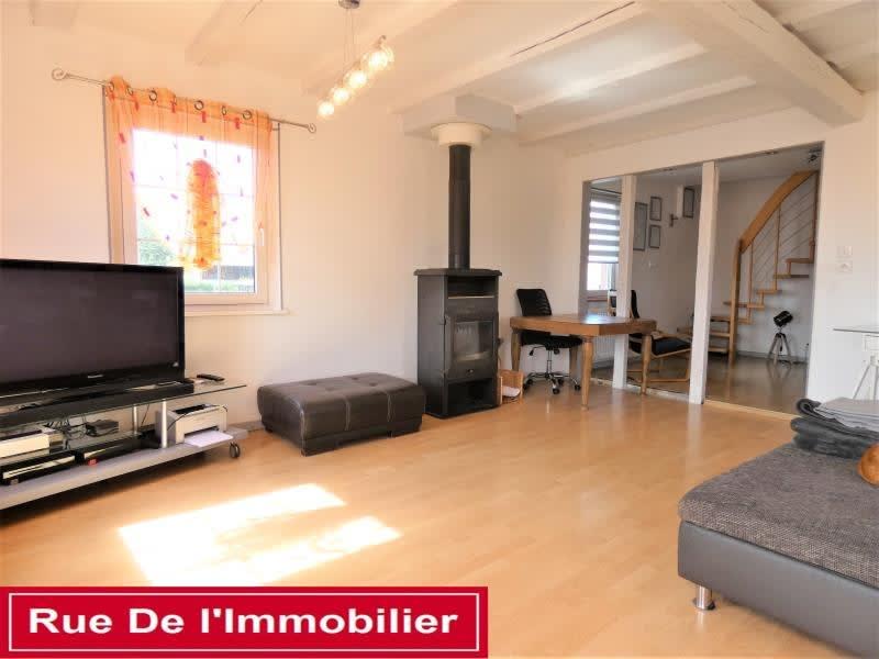 Vente appartement Bilwisheim 239600€ - Photo 3