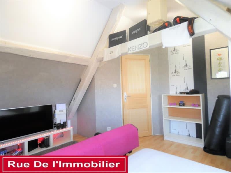 Sale apartment Bilwisheim 239600€ - Picture 4