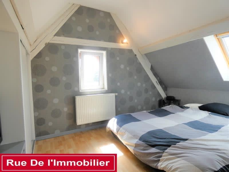 Sale apartment Bilwisheim 239600€ - Picture 5